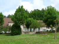 Holiday rental close to Bergerac in Dordogne. near Monsac