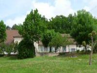 Location de vacances près de Bergerac en Dordogne