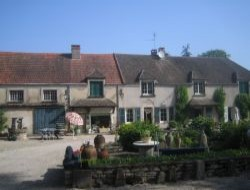B&B in the Saone et Loire in Burgundy
