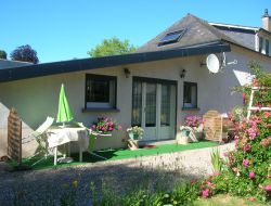Holiday cottage near Dieppe in Normandy