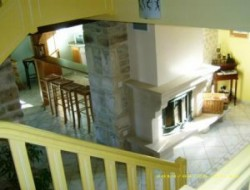 Self-catering cottage in Burgundy near Griselles