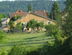vacances Doubs � Septfontaines n�5846
