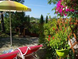 Gite en Provence (84)