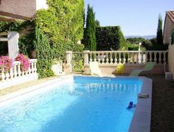 B&B in the Provence