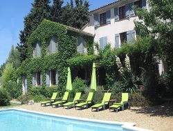 Bed and breakfast in Brignoles in the Var