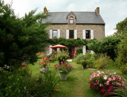 Romantic B&B in Brittany near Sains