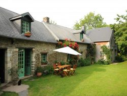 B&B in the Manche and Normandy.