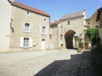 gite 6170 dans l'Yonne