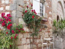 Holiday cottage in the Lot et Garonne
