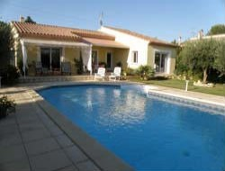 Bed and Breakfast close to Nimes.