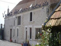 Holiday cottage in the Seine et Marne