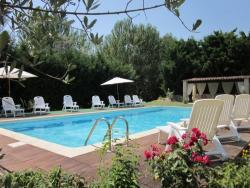 B&B and holiday rentals in Lubéron near Le Tholonet