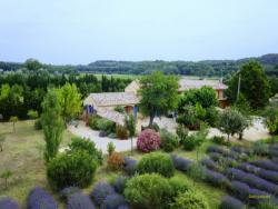 Gîte en Provence dans le Vaucluse