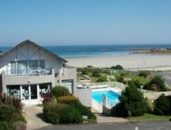 Seaside holiday rentals in Brittany near Lannion
