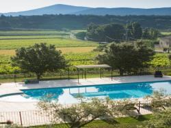 gîtes et chambres d'hôtes avec piscine au pied du Mont Ventoux