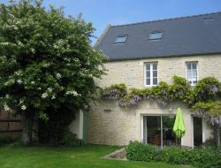 Self catering cottage in Normandy
