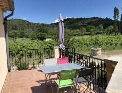 Self-catering cottage in Herault near Saint Andre de Majencoules