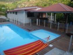 Sainte Luce Location de g�tes en Martinique
