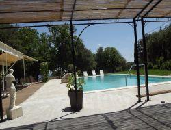 Location de gites avec piscine en Ardèche (07)