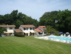 B&B close to Bayonne, southern Aquitaine near Seignosse