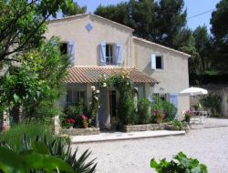 Bed breakfast in l'Isle sur la Sorgue