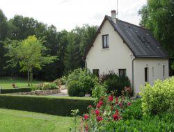Gite en location à Esves en Indre et Loire