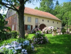 Self-catering cottage in the Vosges near Ban de Laveline
