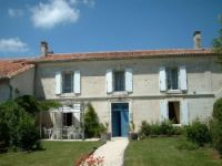 Vindelle Location de gites en Charente