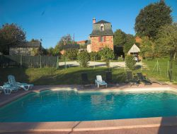 Holiday cottages in limousin
