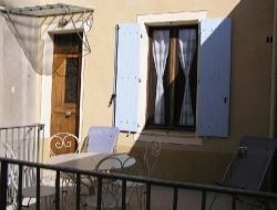Self-catering cottage in Die, Drome