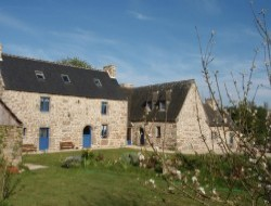 B&B close to the sea in Brittany near Lannion