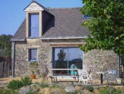 Self-catering gite in Vay.