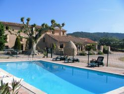 Holiday cottage in Gargas near Apt, Vaucluse