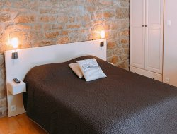Self-catering gite close to Lorient, Brittany near Larmor Plage