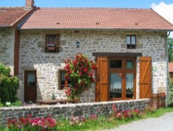 Holiday cottage in the Creuse