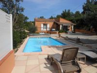 B&B with pool in Vidauban