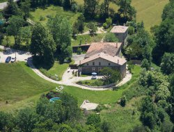 Rural cottage in Ardeche, Rhone Alps. near Saint Julien Labrousse