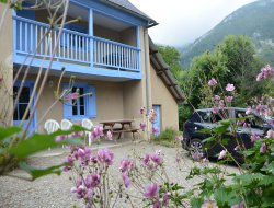 Holiday accommodation in the Pyrénées