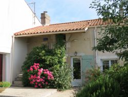 B&B with pool in Vendee, Loire Area.
