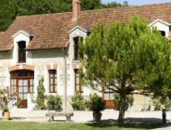 Holiday home in the Loire Valley