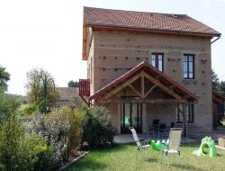 Bed & Breakfast in Auvergne.