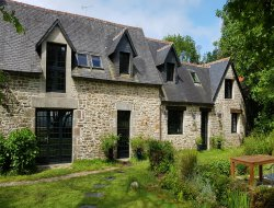 Holiday house in the Finistere, Brittany. near Pont l Abbe