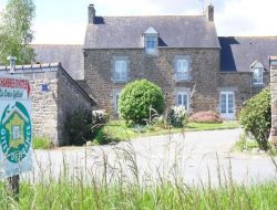 Bed & Breakfast close to the Mont St Michel.