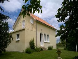 Holiday house in Dordogne, Aquitaine. near Sorges