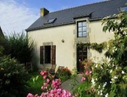 B&B in the Finistere, Brittany.
