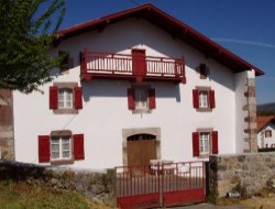 B&B in the Pays Basque near Uhart Cize