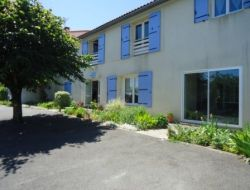 B&B close to Royan in Charente Maritime