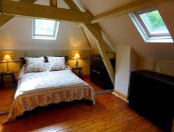 Holiday accommodation close to Saumur