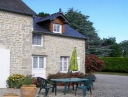 Holiday cottage near Bayeux in Normandy near Manvieux