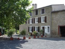 Holiday cottage in Fa, south of France